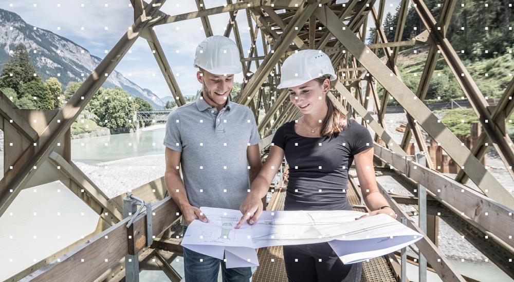 Bauingenieurwesen